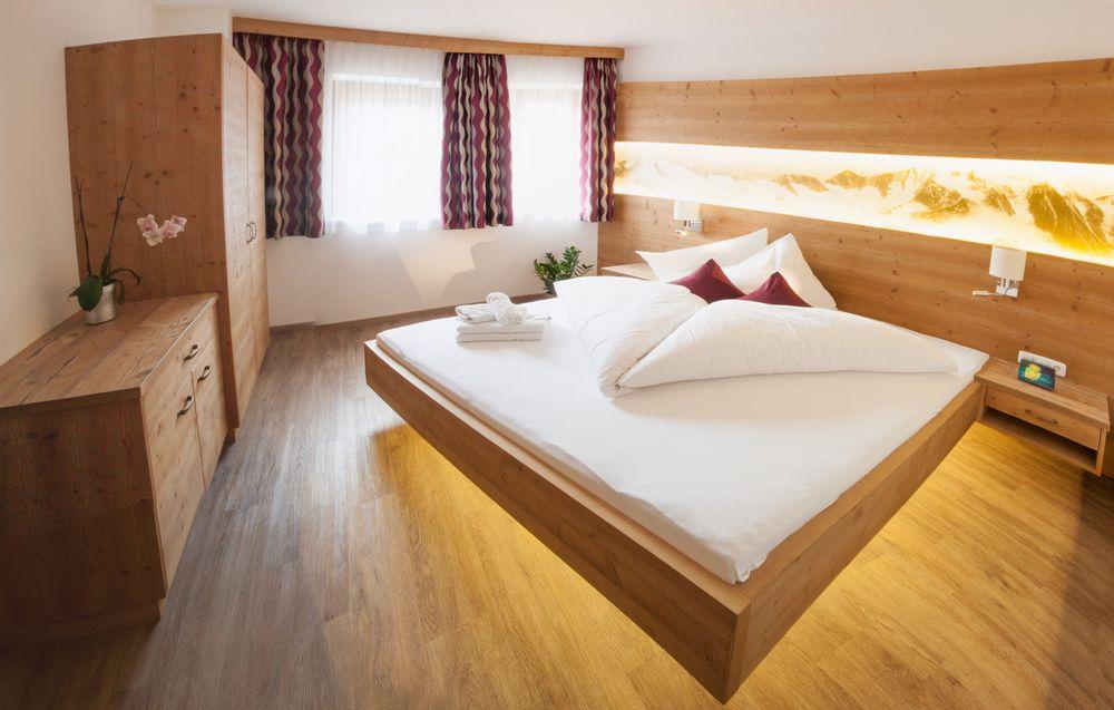 2 Schlafzimmer Ferienwohnung, zentral in Mayrhofen, Zillertal