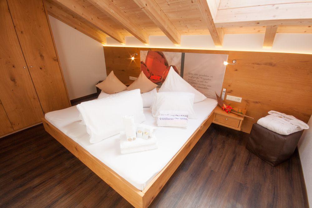 Design Schlafzimmer Mit Dachschräge